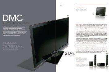 03 01 02 Digital Media & Communications Business - Samsung