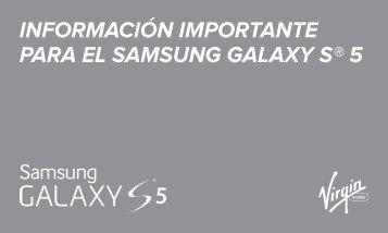 Samsung Galaxy S5 16GB (Virgin Mobile) - SM-G900PZWAVMU - Legal ver. Marshmallow 6.0 (SPANISH(North America),0.24 MB)