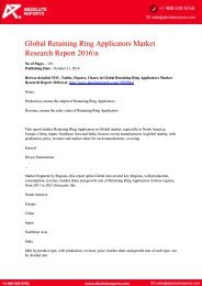 10389664-Global-Retaining-Ring-Applicators-Market-Research-Report-2016-n