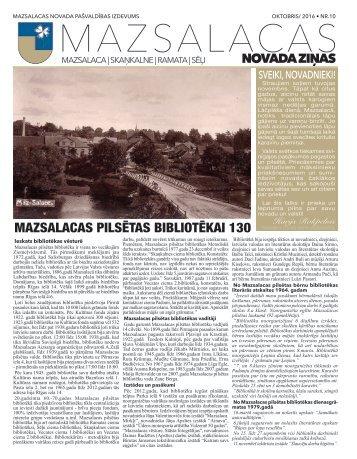 Mazsalacas novada ziņas_oktobris
