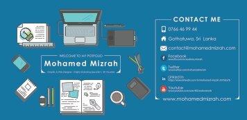 Portfolio-Mizrah