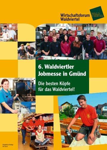 Jobmesse Gmünd_160924