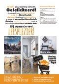 WonenDoeJeZo Noord-West Nederland, #november 2016 - Page 3