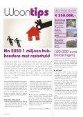 WonenDoeJeZo Noord-Oost Nederland, # november 2016 - Page 4