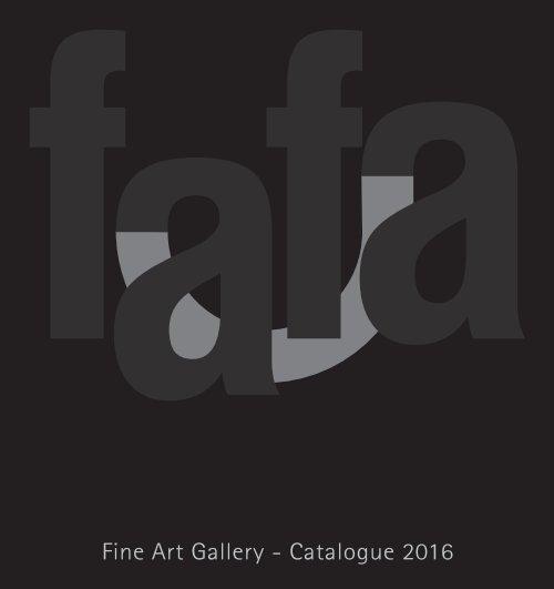 Fafa Fine Art Gallery