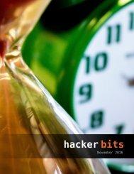 Hacker Bits, November 2016