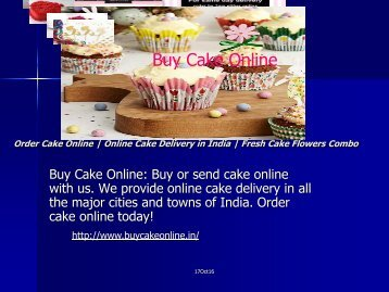 Send Cake Online to Ghaziabad - Buy or Order Cake Online for Delivery in Ghaziabad