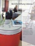 Jahresbericht 2011 der Stiftung Liebenau - Seite 7