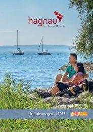 Urlaubsmagazin Hagnau 2017