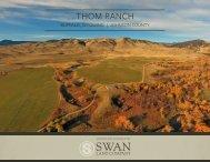 Thom Ranch Offering Brochure 4-6-17
