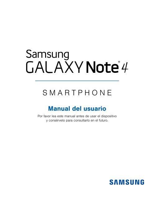Samsung Galaxy Note 4 32GB (AT&