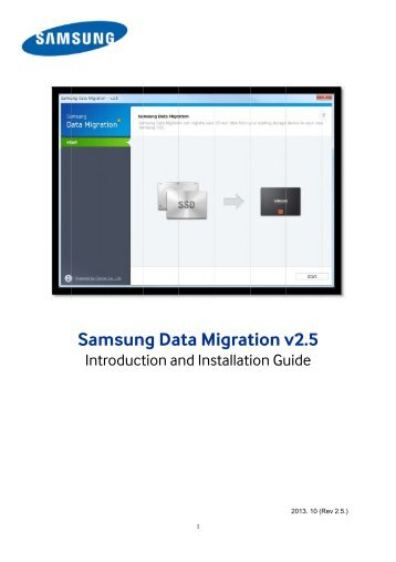 thesis on data migration