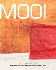 Abitare Mooi magazine