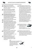 KitchenAid JT 369 SL - Microwave - JT 369 SL - Microwave RO (858736984890) Istruzioni per l'Uso - Page 3