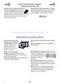 KitchenAid JT 369 SL - Microwave - JT 369 SL - Microwave RO (858736984890) Istruzioni per l'Uso - Page 6