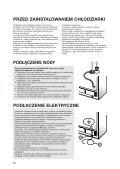 KitchenAid CFS 801/1 S - Side-by-Side - CFS 801/1 S - Side-by-Side PL (853965811010) Installazione - Page 2