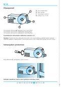 KitchenAid DPA 200/G/1 - Fridge/freezer combination - DPA 200/G/1 - Fridge/freezer combination FI (853938538010) Scheda programmi - Page 2