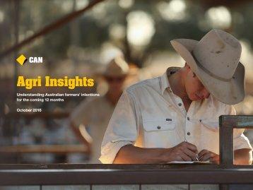 Agri Insights