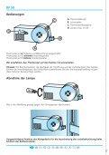 KitchenAid DPA 200/G/1 - Fridge/freezer combination - DPA 200/G/1 - Fridge/freezer combination DE (853938538010) Scheda programmi - Page 2