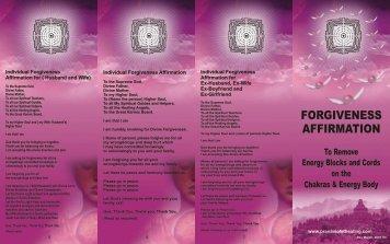 Forgiveness Affirmation English (1)