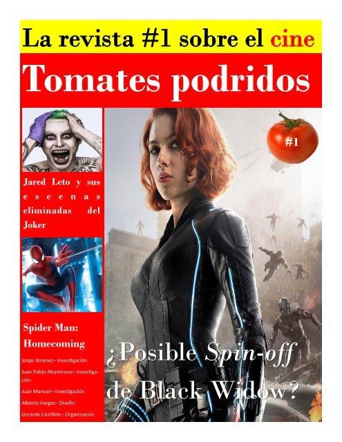 Tomates-Podridos