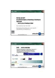 Heino Kuhlemann - Elektronische Signatur - d.velop AG