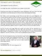 TSV Union Wuppertal e.V. - Vereinszeitschrift Zeit für Union - Ausgabe Oktober 2016 - Page 2