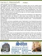 TSV Union Wuppertal e.V. - Vereinszeitschrift Zeit für Union - Ausgabe Oktober 2016 - Page 3