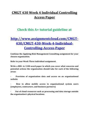 CJHS 430 Course Experience Tradition / tutorialrank.com - PowerPoint PPT Presentation