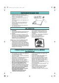 KitchenAid HOB 422/S - Hob - HOB 422/S - Hob SV (854146701000) Istruzioni per l'Uso - Page 4