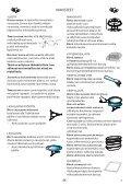 KitchenAid JT 379 IX - Microwave - JT 379 IX - Microwave FI (858737938790) Istruzioni per l'Uso - Page 5