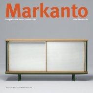 Markanto Katalog 2016
