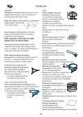 KitchenAid JT 379 IX - Microwave - JT 379 IX - Microwave LV (858737938790) Istruzioni per l'Uso - Page 5