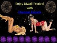 Chennai Escorts Services for Erotic Fun