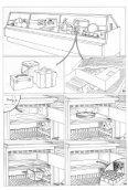 KitchenAid KEC 1532/0 WS - Refrigerator - KEC 1532/0 WS - Refrigerator SV (855061501000) Istruzioni per l'Uso - Page 6