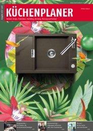 Küchenplaner Ausgabe 10