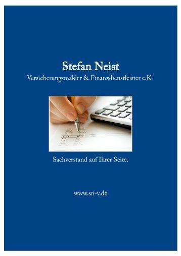 Stefan Neist