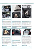 Voyager avec le chien - Page 7