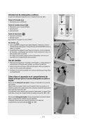 KitchenAid PURE 1400/7 D - Washing machine - PURE 1400/7 D - Washing machine ES (859200312000) Istruzioni per l'Uso - Page 6