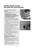 KitchenAid PURE 1400/7 D - Washing machine - PURE 1400/7 D - Washing machine ES (859200312000) Istruzioni per l'Uso - Page 7