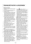 KitchenAid PURE 1400/7 D - Washing machine - PURE 1400/7 D - Washing machine CS (859200312000) Istruzioni per l'Uso - Page 3