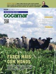 Jornal Cocamar Agosto 2015