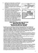 KitchenAid PURE 1450/8 D - Washing machine - PURE 1450/8 D - Washing machine DE (859200412000) Installazione - Page 5