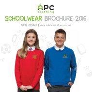 APC Brochure