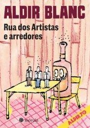 Rua dos Artistas e arredores