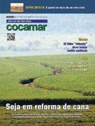 Jornal Cocamar Setembro 2015