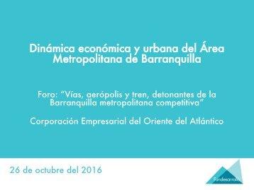 Metropolitana de Barranquilla