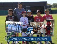 2016 Community Relations Report