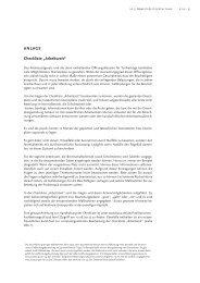 """ANLAGE Checkliste """"Arbeitszeit"""" - Gefährdungsbeurteilung"""