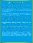 Programa de Becas - Page 2